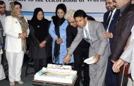 انجمن فزیوتراپی افغانستان روز جهانی فزیوتراپی را به تمام فزیوتراپستان جهان تبریک عرض می دارد.